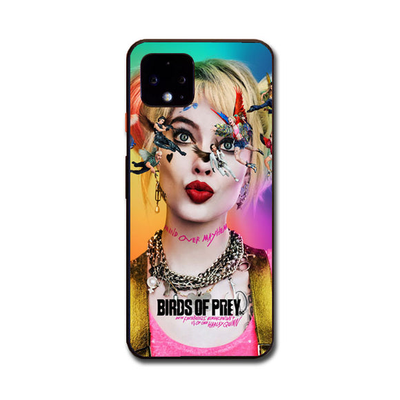 Harley Quinn Birds Of Prey Google Pixel 4 XL Case | Babycasee