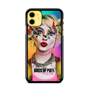 Harley Quinn Birds Of Prey iPhone 11 Case | Babycasee