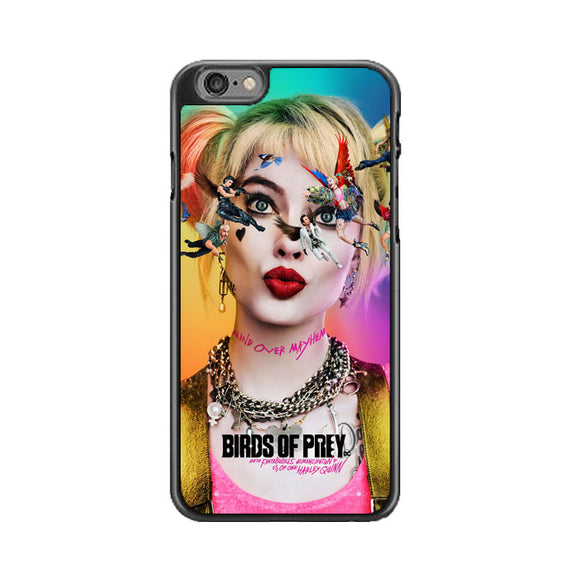 Harley Quinn Birds Of Prey iPhone 6 Plus|6S Plus Case | Babycasee