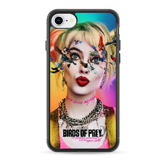 Harley Quinn Birds Of Prey iPhone 7 Case | Babycasee