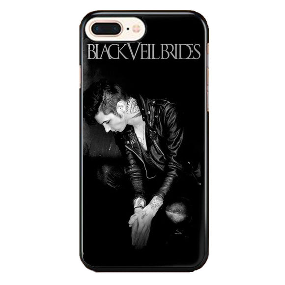 Black Veil Brides Andy Biersack Pose iPhone 8 Plus | Babycasee