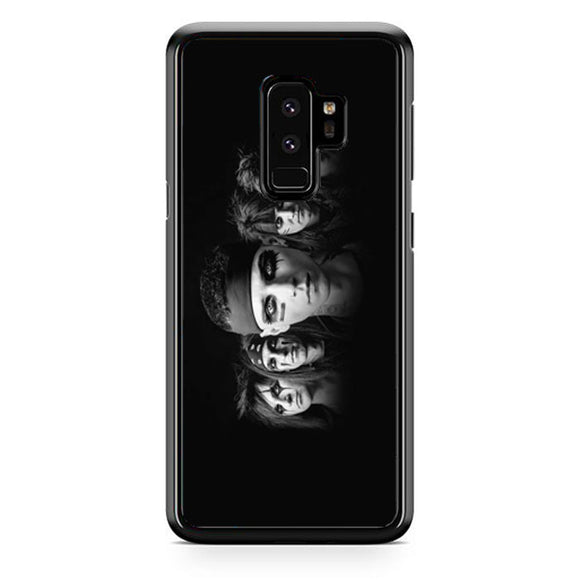 Black Veil Brides The Outsider Samsung Galaxy S9 Plus| Babycasee