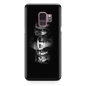 Black Veil Brides The Outsider Samsung Galaxy S9 Case | Babycasee
