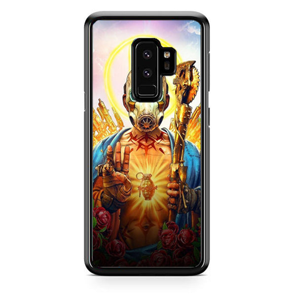 Borderlands 3 Poster Samsung Galaxy S9 Plus| Babycasee