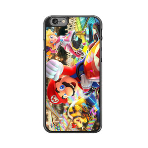 Mario Kart Tour iPhone 6|6S Case | Babycasee