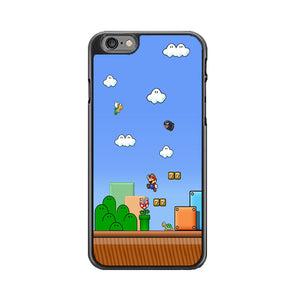 Super Mario Games iPhone 6|6S Case | Babycasee