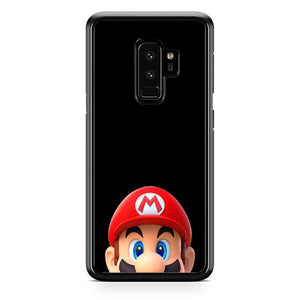 Super Mario Wallpaper Samsung Galaxy S9 Plus| Babycasee