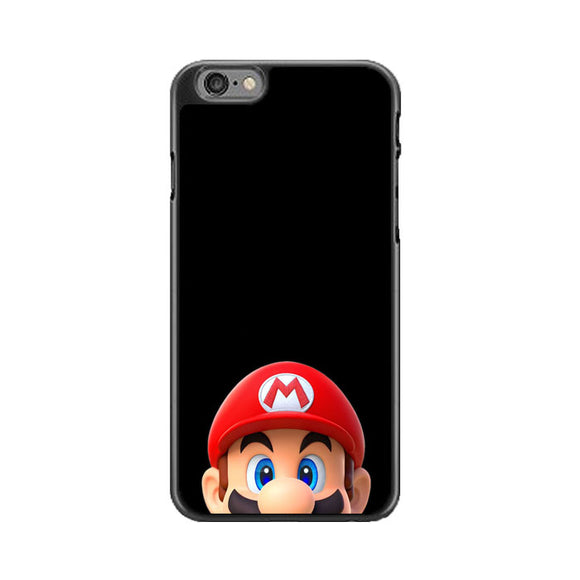 Super Mario Wallpaper iPhone 6|6S Case | Babycasee