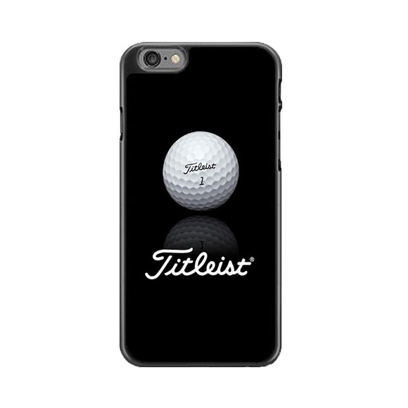 Titleist 1 Ball In Golf iPhone 6|6S Case | Babycasee