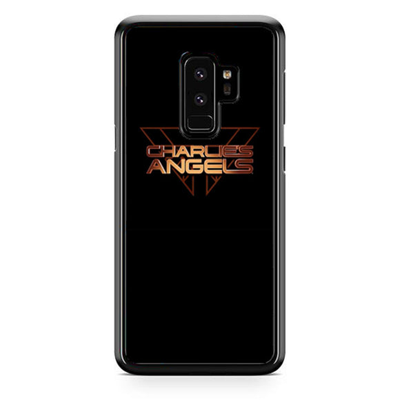 Charlies Angels V 2020 Unseen Undivided Unstoppable Samsung Galaxy S9 Plus| Babycasee