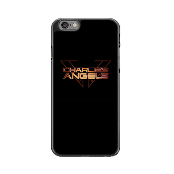 Charlies Angels V 2020 Unseen Undivided Unstoppable iPhone 6|6S Case | Babycasee