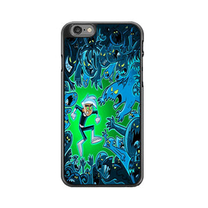Danny Phantom Ghost Killer iPhone 6|6S Case | Babycasee