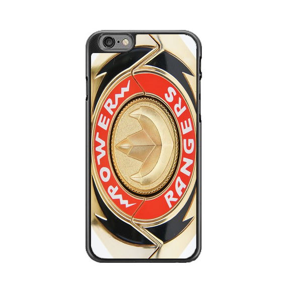 Green Ranger Morpher iPhone 6|6S Case | Babycasee