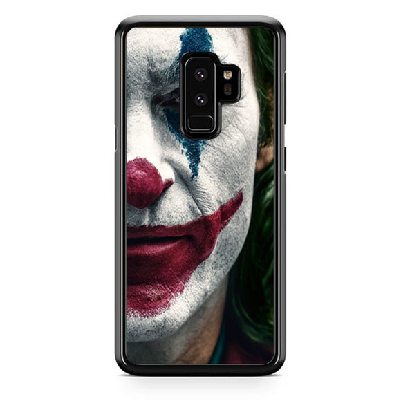 Joker Face Make Up Samsung Galaxy S9 Plus| Babycasee