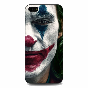 Joker Face Make Up iPhone 5|5S|SE Case | Babycasee