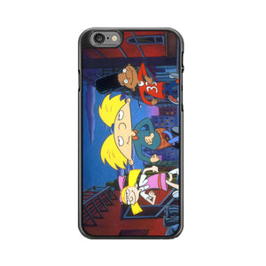 Arnold Helga And Gerald iPhone 6|6S Case | Babycasee