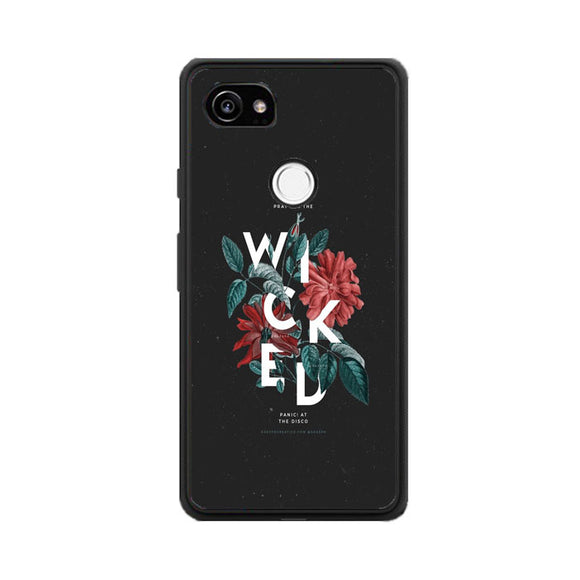 Pray For The Wicked Panic At The Disco Google Pixel 2 XL Case | Babycasee