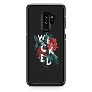 Pray For The Wicked Panic At The Disco Samsung Galaxy S9 Plus| Babycasee