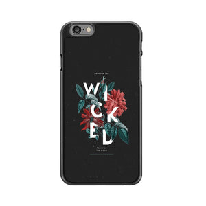 Pray For The Wicked Panic At The Disco iPhone 6 Plus|6S Plus Case | Babycasee