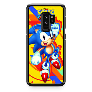 Sonic Mania Samsung Galaxy S9 Plus| Babycasee
