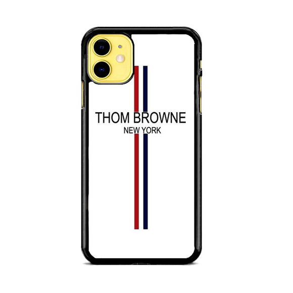 Thom Browne New York Wallpaper iPhone 11 | Babycasee