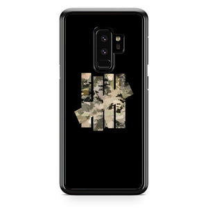Undefeated Camouflage Logo Samsung Galaxy S9 Plus| Babycasee