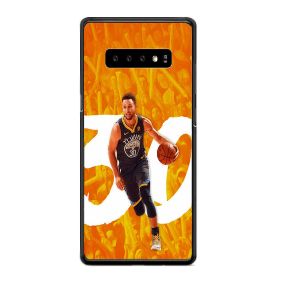 30 Stephen Curry Samsung Galaxy S10 Case | Babycasee