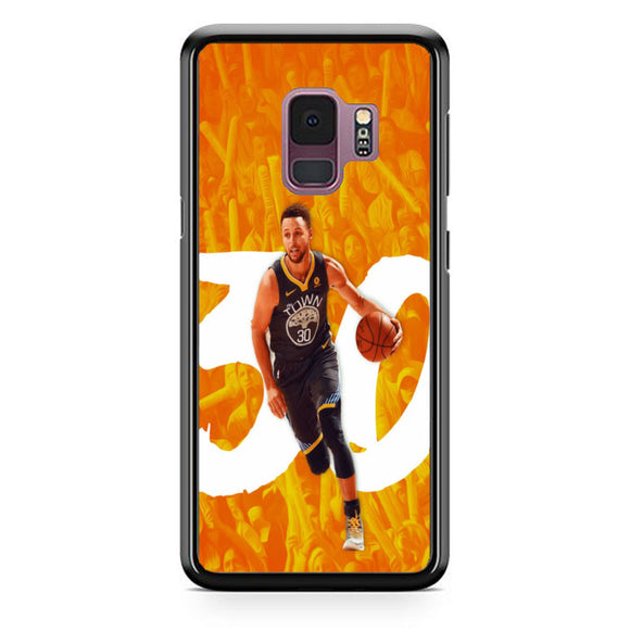 30 Stephen Curry Samsung Galaxy S9 Case | Babycasee