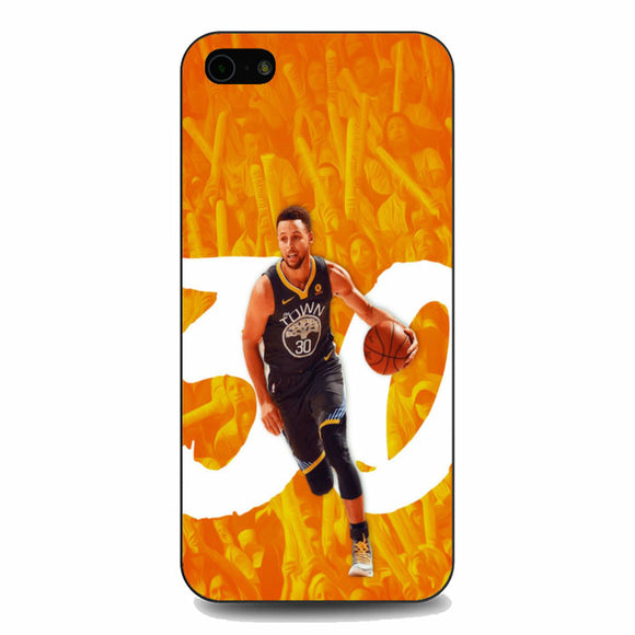 30 Stephen Curry iPhone 5|5S|SE Case | Babycasee