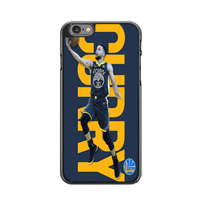 Curry Stephen 30 Golden State Warriors iPhone 6|6S Case | Babycasee