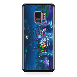 Fortnite Marshmello Concert Samsung Galaxy S9 Case | Babycasee