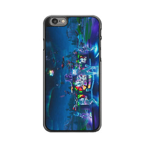Fortnite Marshmello Concert iPhone 6 Plus|6S Plus Case | Babycasee
