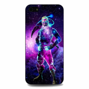 Galaxy Skin Fortnite iPhone 5|5S|SE Case | Babycasee