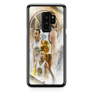 Golden State Warriors Curry Collages Samsung Galaxy S9 Plus| Babycasee