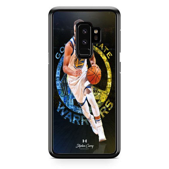 Golden State Warriors Stephen Curry Samsung Galaxy S9 Plus| Babycasee