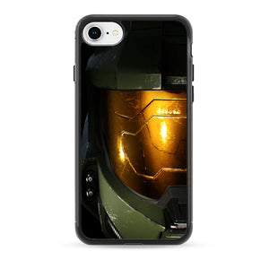 Halo Infinite Helmet iPhone 7 Case | Babycasee