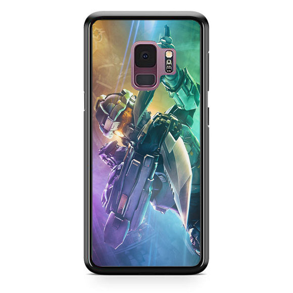 Halo Infinite Knife Samsung Galaxy S9 Case | Babycasee