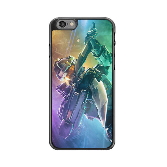 Halo Infinite Knife iPhone 6|6S Case | Babycasee