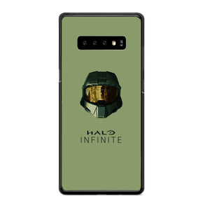 Halo Infinite Wallpaper Samsung Galaxy S10 Case | Babycasee