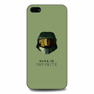 Halo Infinite Wallpaper iPhone 5|5S|SE Case | Babycasee