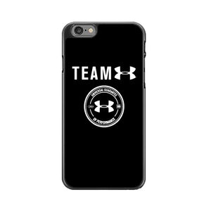 Team Under Armour Universal Guarantee Of Performance iPhone 6|6S Case | Babycasee