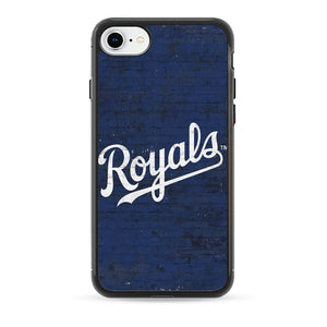 Kansas City Royals Blue Wall iPhone 8 Case | Babycase