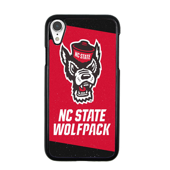 Nc State Athletics Wallpapers iPhone XR Case | Babycase