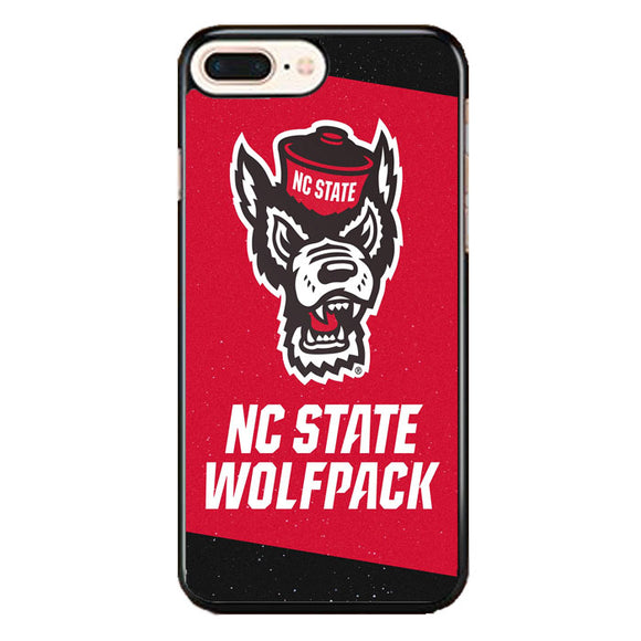 Nc State Athletics Wallpapers iPhone 7 Plus Case | Babycase