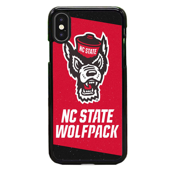 Nc State Athletics Wallpapers iPhone XS Max Case | Babycase
