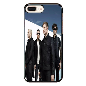 Fall Out Boy Radio iPhone 8 Plus Case | Babycase