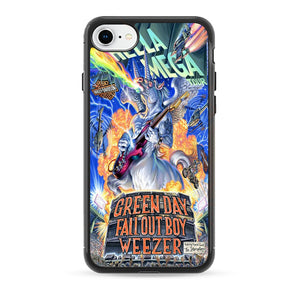Green Day Weezer And Fall Out Boy Announce 2020 Tour And Drop iPhone 8 Case | Babycase