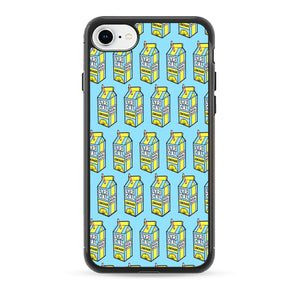 Lyrical Lemonade Pattern iPhone 7 Case | Babycase