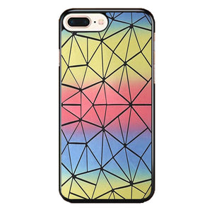 Maelove Luminous Pastel Color iPhone 8 Plus Case | Babycase
