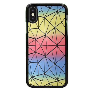 Maelove Luminous Pastel Color iPhone XS Max Case | Babycase